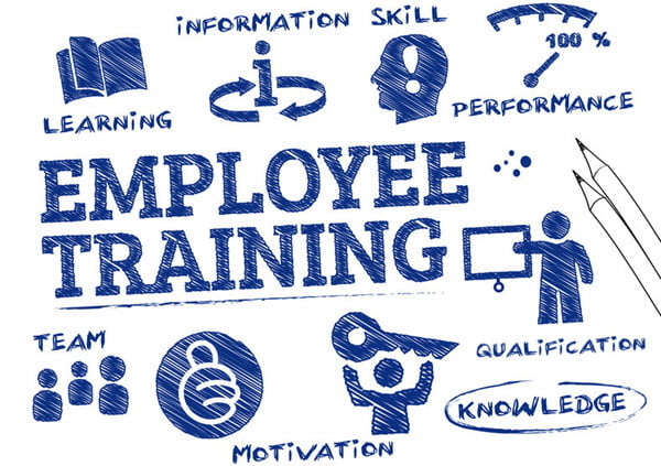The Connection Between Solid Financials And Employee Training