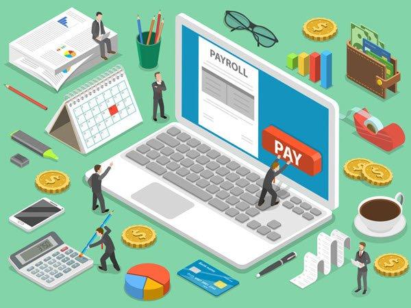 2022 Payroll Tax Subscription